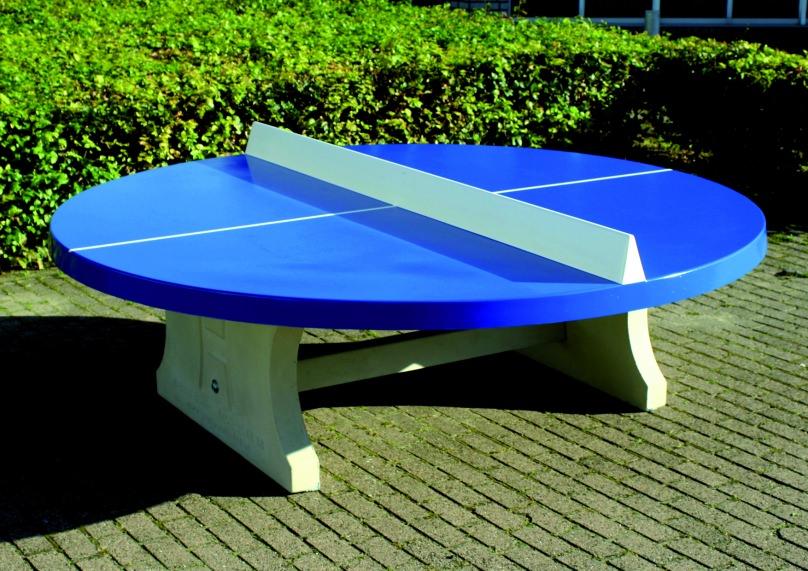 Beton Tafel Buiten : Pingpongtafel buiten buiten pingpongtafel pingpongtafel heblad